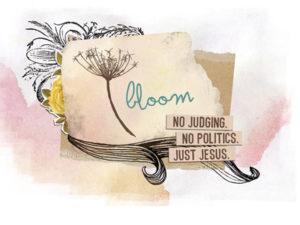 bloom-church-logotype