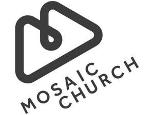 mosaic-church-logotype